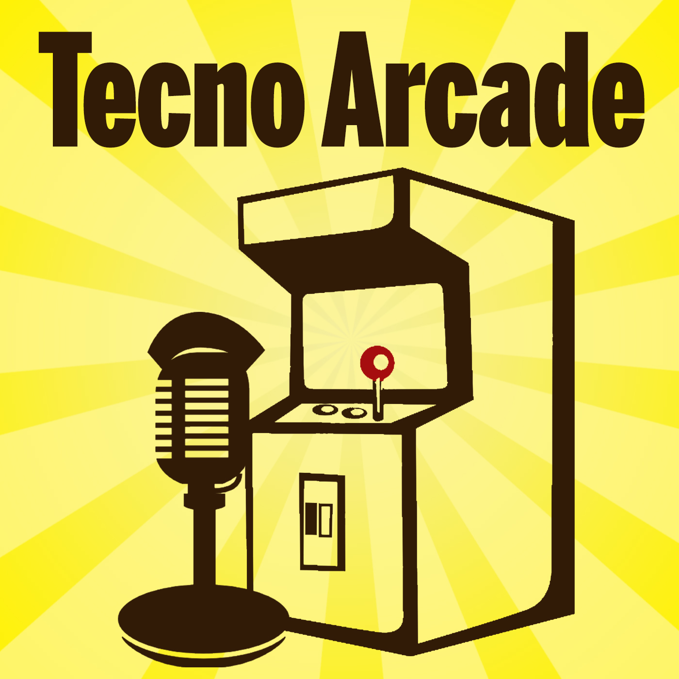 Tecno Arcade
